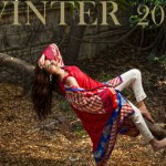 ZAINAB CHOTTANI - Fall Winter Collection 2014