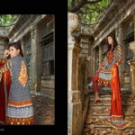 ZAINAB CHOTTANI - Fall Winter Collection 2014 16