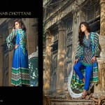 ZAINAB CHOTTANI - Fall Winter Collection 2014 16g