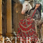 ZAINAB CHOTTANI - Fall Winter Collection 2014 3