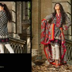 ZAINAB CHOTTANI - Fall Winter Collection 2014 4