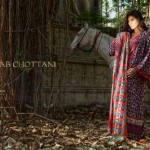 ZAINAB CHOTTANI - Fall Winter Collection 2014 5