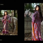 ZAINAB CHOTTANI - Fall Winter Collection 2014 6