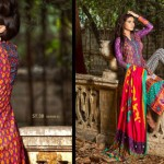 ZAINAB CHOTTANI - Fall Winter Collection 2014 8