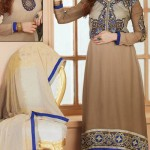 kaneesha Stunning Evening Wear Dresses 2015 1