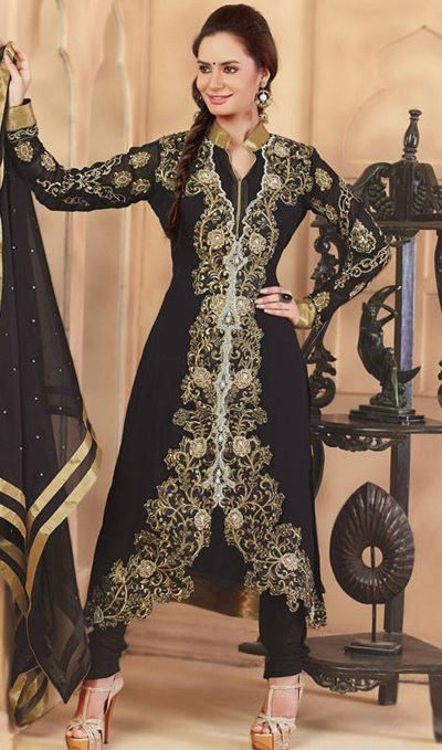 kaneesha  Stunning Evening Wear Dresses 2015 7