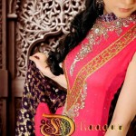 Dhaagay 2015 Party Wear dresses for women (2)