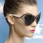 Dior Latest & Stylish Sunglasses 2015 for Girls (6)