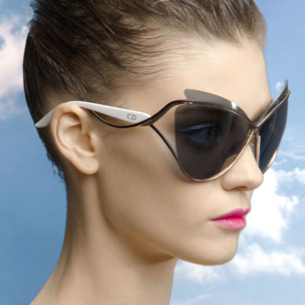 latest ladies sunglasses  Dior Latest \u0026 Stylish Sunglasses 2015 for Girls