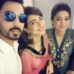 Sohail Haider & Dua Malik Wedding Pictures Watch ... (2)
