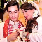 Dua Malik And Sohail Haider Marriage Photo (2)