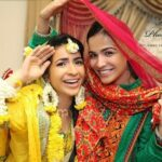 Dua Malik and Sohail Haider Wedding Nikah Pictures (8)