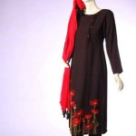 Kashish FallSpring Dresses 2015 For Girls