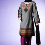 Kashish FallSpring Dresses 2015 For Ladies