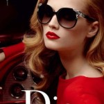 Dior Lovely Sunglasses 2015 for Girls (2)