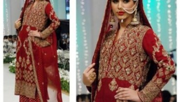 Lovely bridal dresses by Celeb