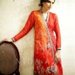 Nida Azwer New Formal Outfits for Winter