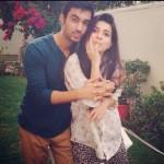 Sohail Haider & Dua Malik Wedding Pictures Watch ... (1)
