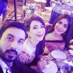 Dua Malik and Sohail Haider Wedding Nikah Pictures (11)