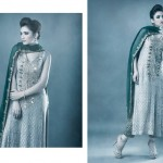 Zonia Anwaar Latest Formal Wear Dresse 2015 For Ladies (6)