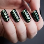 Best Nail Art Design For Short Nails