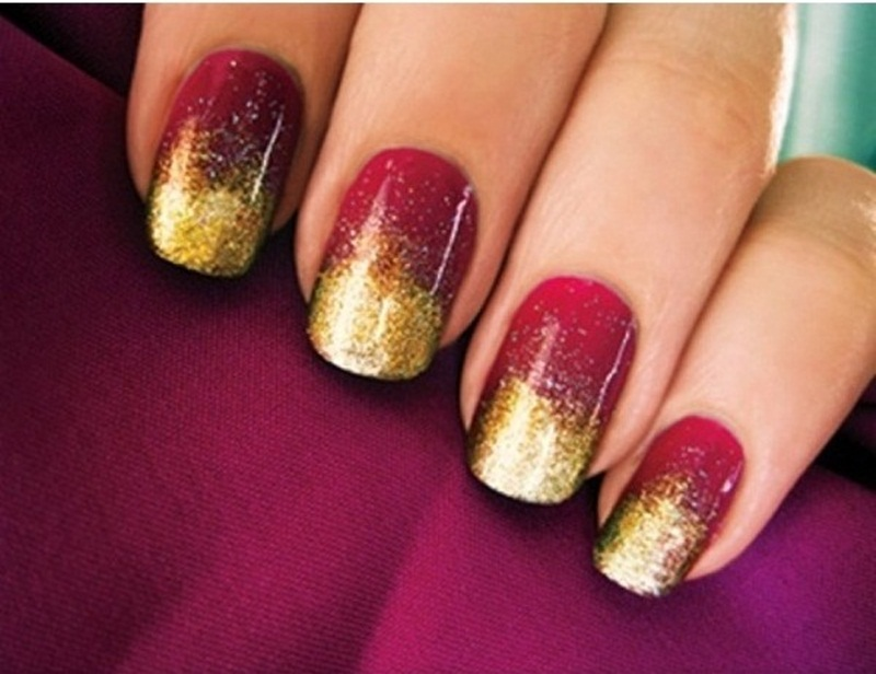 Exclusive Best Nails Design 2015 for Girls | NewFashionElle