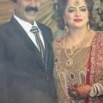 Wedding Photos Of Madiha Shah