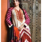 AlKaram Studio Winter Collection 2014-2015 With Prices