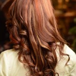 Stylish Hair Colors You Can Try in 2015