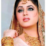 Bridal Gold Jewelry Sets 2015 Best Designs (1)