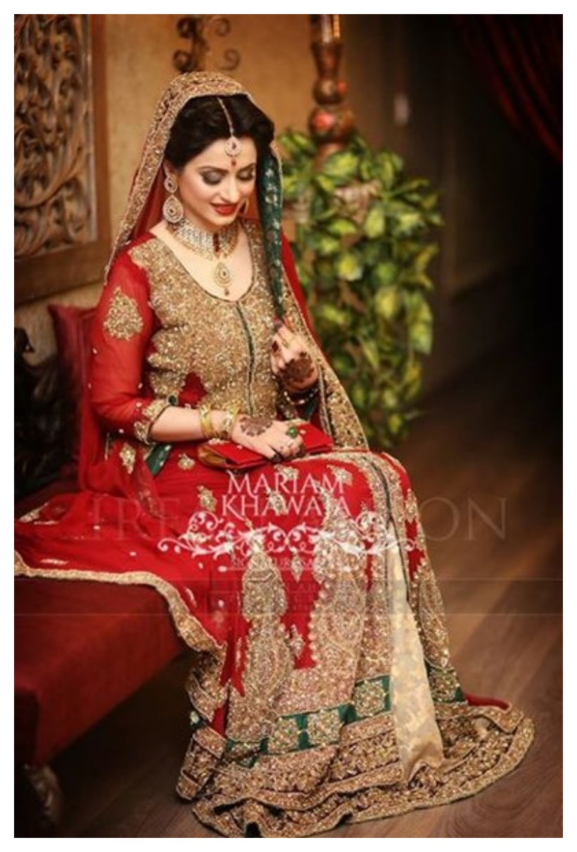 Latest Bridal Gold Jewelry Fashion 2015 in Pakistan ...