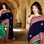 Brides Galleria Indian Saree 2015 Design for Women (3)