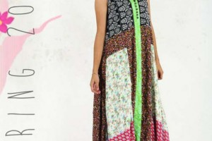 Ego Latest Summer Valentine's Day Wear Dresses 2015