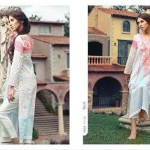 LSM Fabrics Stylish Lawn dresses