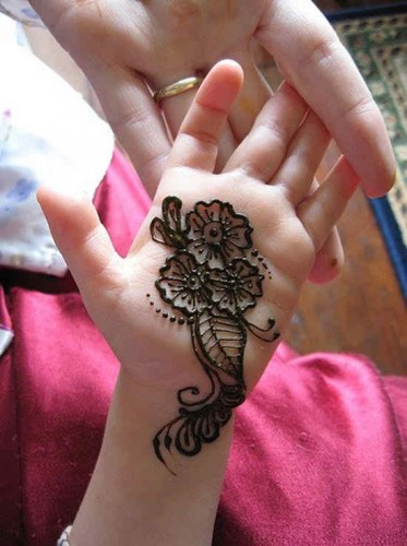 Henna designs for kids
