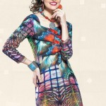Latest Indian Kurti Designs for Women (1)