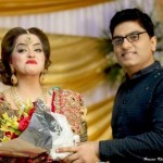 Actress Madiha Shah Mehndi Barat Wedding Photos