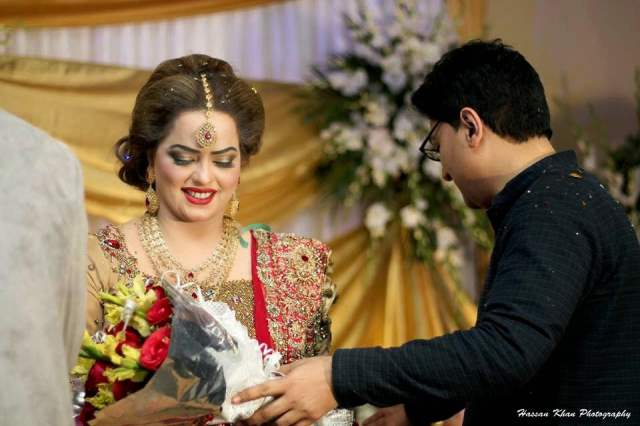 Madiha Shah Married with Billionaire Businessman