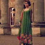 Maria's Ethnic Wedding dresses 2015 For Girls (2)