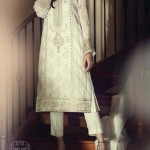 Mbroidered Suits By Maria-B 2015 Collection For Women (4)