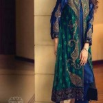 Maria B Latest Embroidered Collection Vol 1 2015 (1)