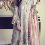 Mbroidered Suits By Maria-B 2015 Collection For Women (1)
