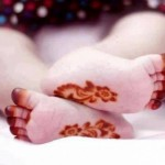 New Stylish Eid ul Fitr Mehndi Designs 2015