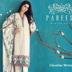 Pareesa winter Dresses 2015-2016 for women (3)