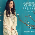 Pareesa new winter Dresses 2015 for women (3)