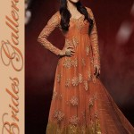 Indian Actress Priyanka Chopra Dresses Anarkali Suits 2015 (2)