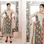 Ramsha Zari Fashion Party Wear Dresses 2015 for Wome (1)