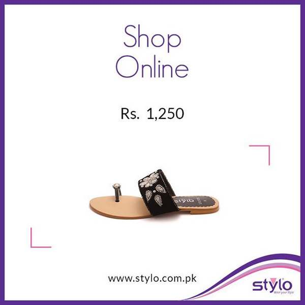 Stylo Shoes Summer Sale Offer 2015 on Women (3)