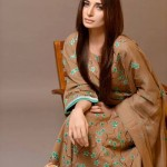Taana Baana Casual Wear summer Suits dresses 2015 for girls (2)