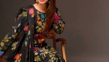 Taana Baana Best Casual Wear Suits dresses 2015 for girls (2)
